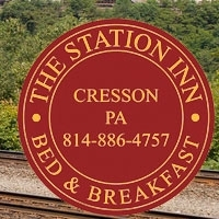 Station Inn Cresson PA