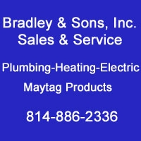 Bradley & Sons Home Appliances